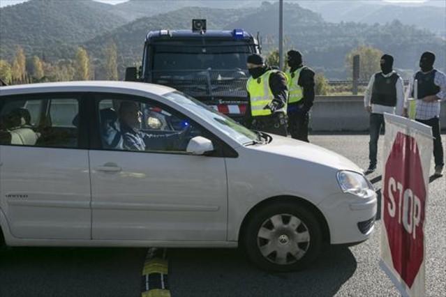 Los cinco puntos débiles de Catalunya ante un ataque terrorista